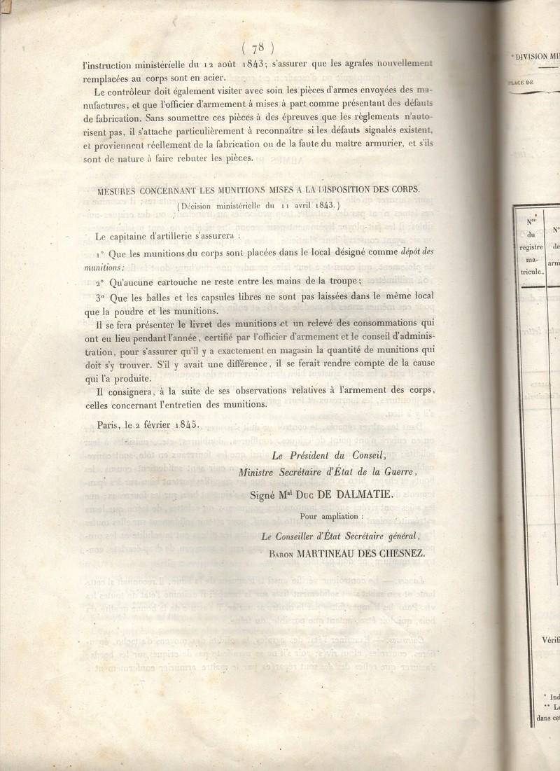 Différence entre le sabre briquet mod. an 11 et le mod.1816? Dedit012