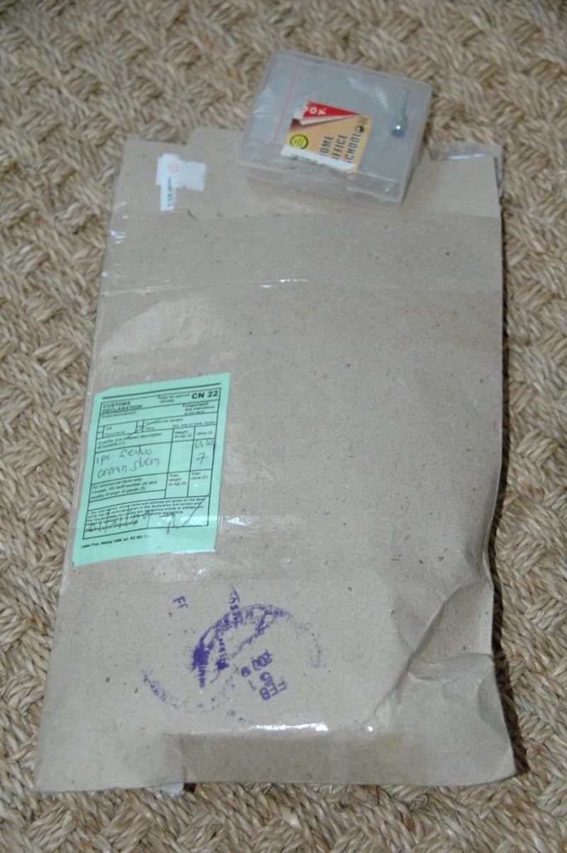 Arrivée aujourd'hui pour ma SEIKO 6109-7040 des Philippines Dsc_2816