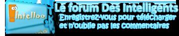 Le forum des intelligents - Portail Signat11