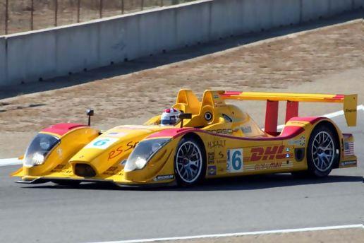 Presentazione Squadra ufficiale Javavirtualdrive  3 H di Le Mans Porsch11