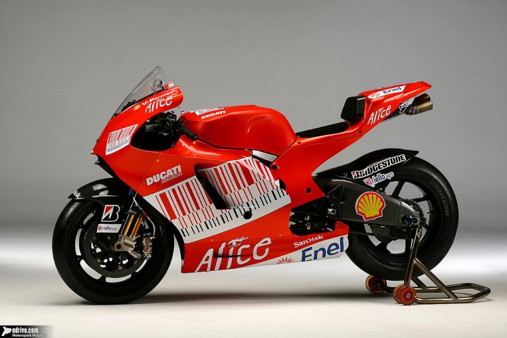 <GP> Ducati 09 01753310