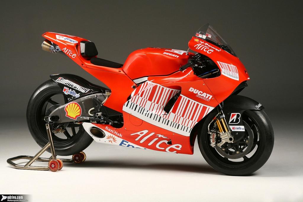 <GP> Ducati 09 01753311