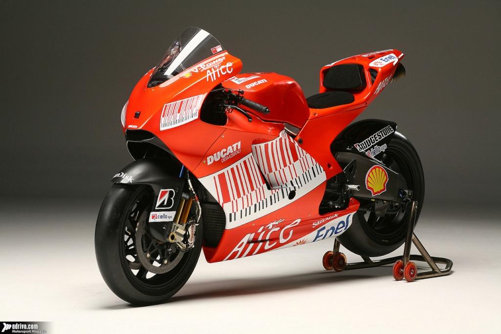 <GP> Ducati 09 01753312