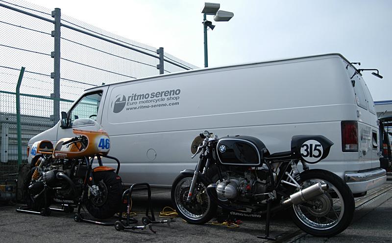 Ritmo Sereno : Racer BM R 80 entre autre  10-4-210