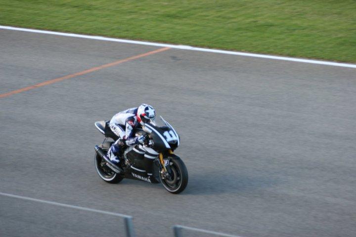 Moto GP- Saison 2011 - - Page 3 14868410
