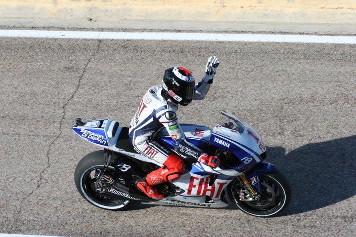 Moto GP- Saison 2011 - - Page 3 14957510