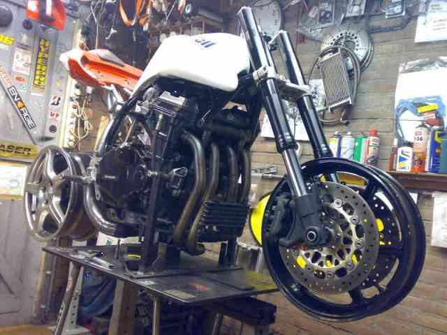 Kawasaki GPZ-R 900 et 750, 1000 RX, ZX 10 TOMCAT 1_shar10
