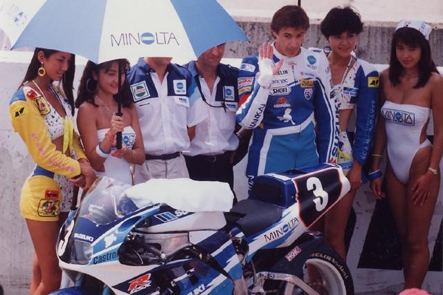 Recherche photos Bol d'Or et 24h du Mans de 1989 à 1992, et 20070711
