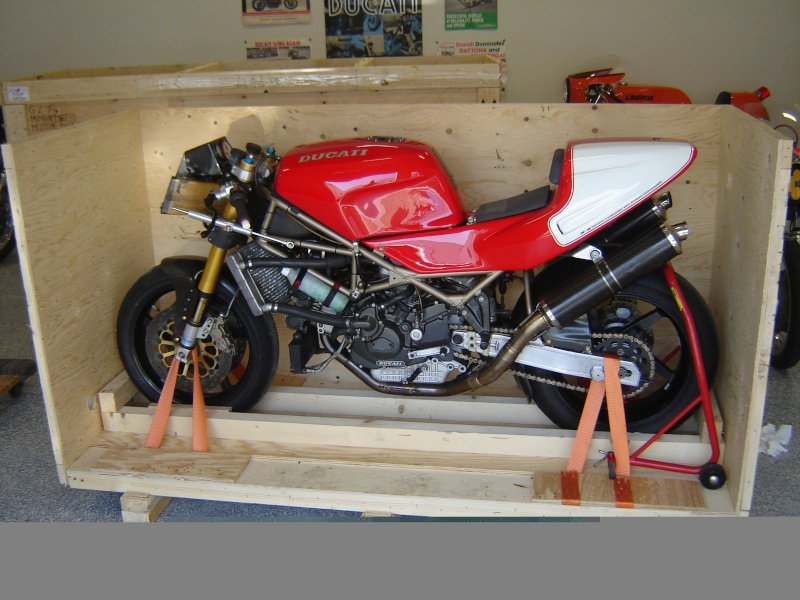 Ducati 851-888 2nkl0m11