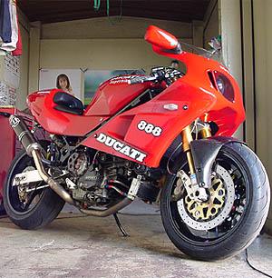Ducati 851-888 31214310