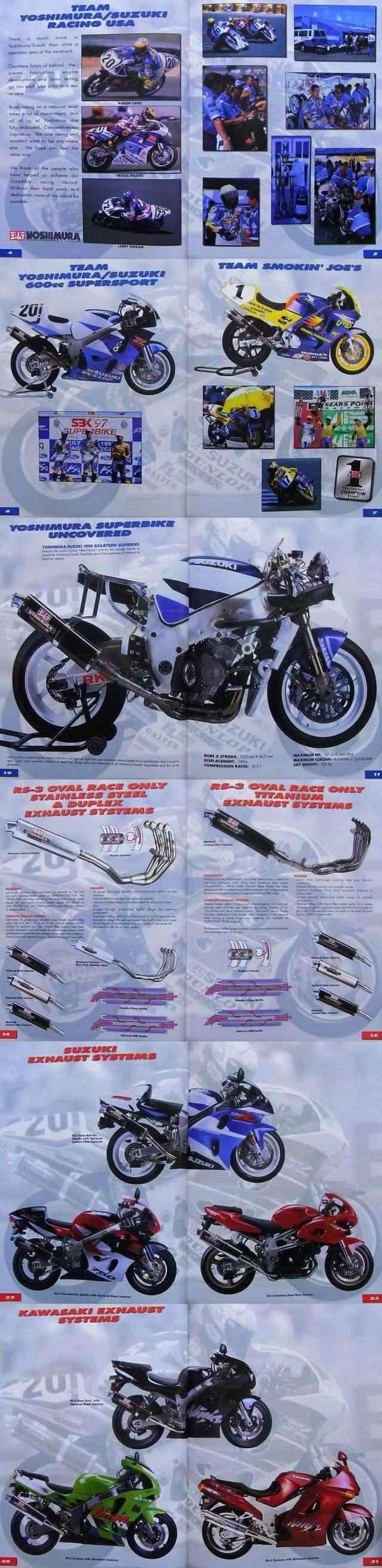 Suzuki 750/ 600 SRAD - Page 5 32379710
