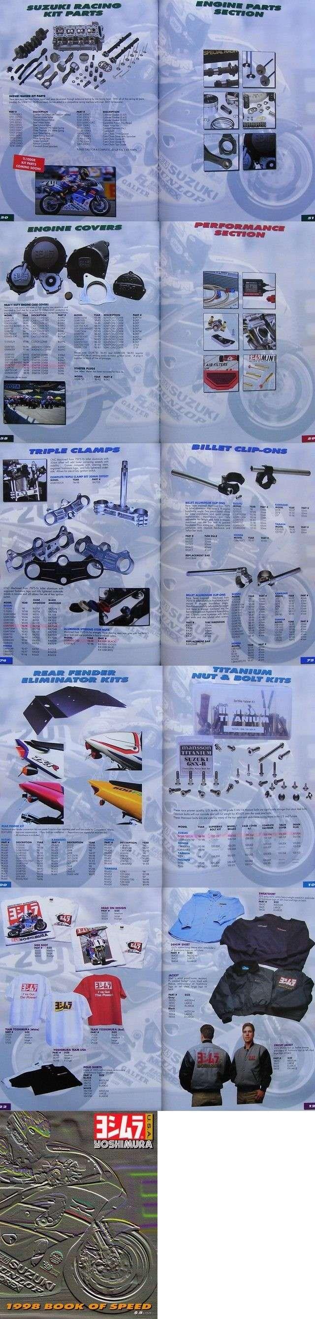 Suzuki 750/ 600 SRAD - Page 5 32379711