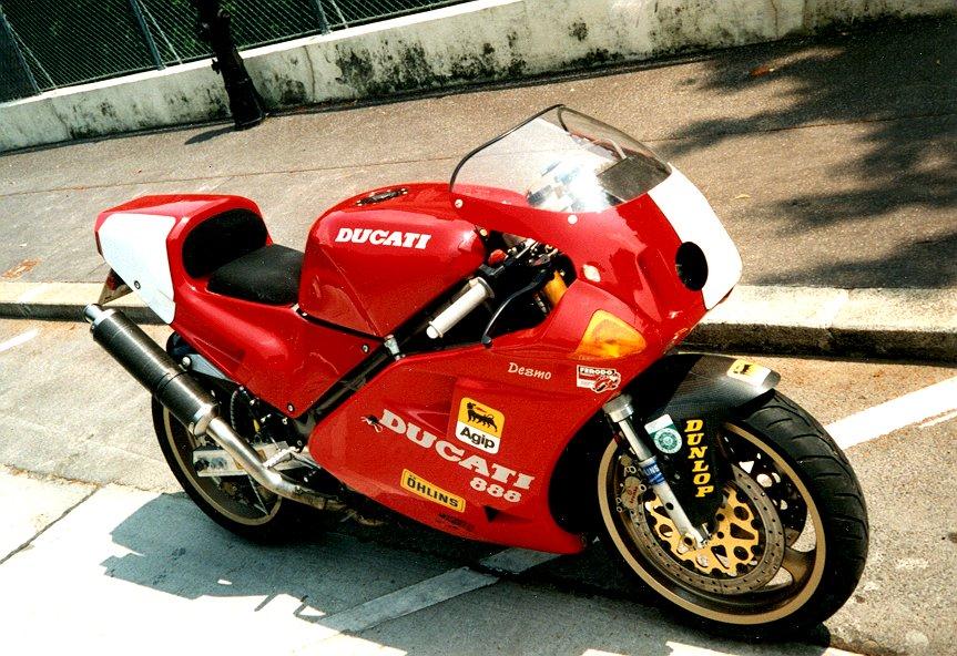Ducati 851-888 34433610