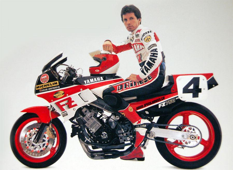 Yamaha FZ 750 37224710