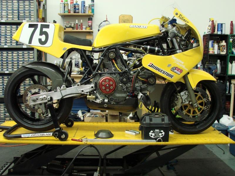 Ducati Deux soupapes - Page 5 50402710