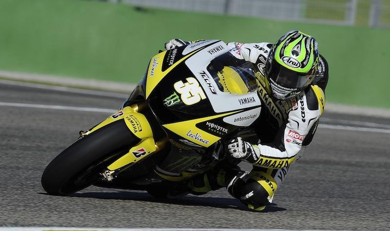 Moto GP- Saison 2011 - - Page 3 51618510