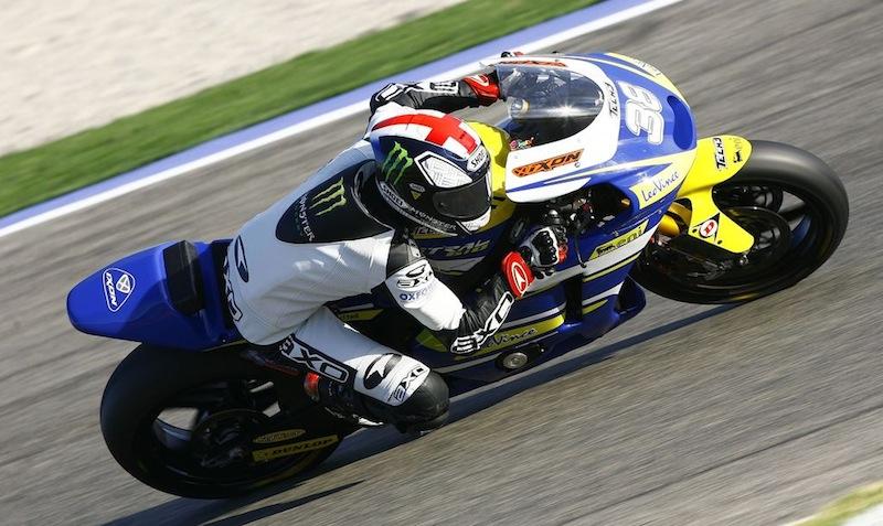 Moto GP- Saison 2011 - - Page 3 51660210