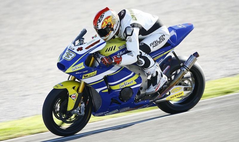 Moto GP- Saison 2011 - - Page 3 51666310
