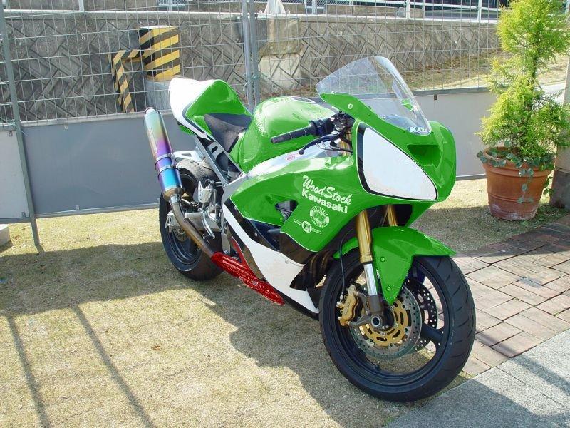 Kawasaki ZX6R 636_bl10