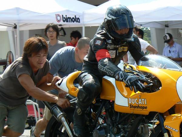 Ducati Deux soupapes - Page 3 Duc10