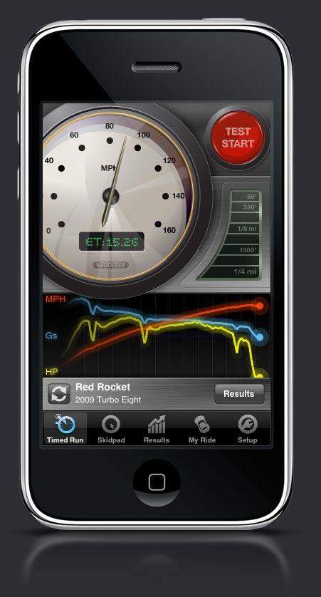 Un banc pour votre mobile Dynoli10