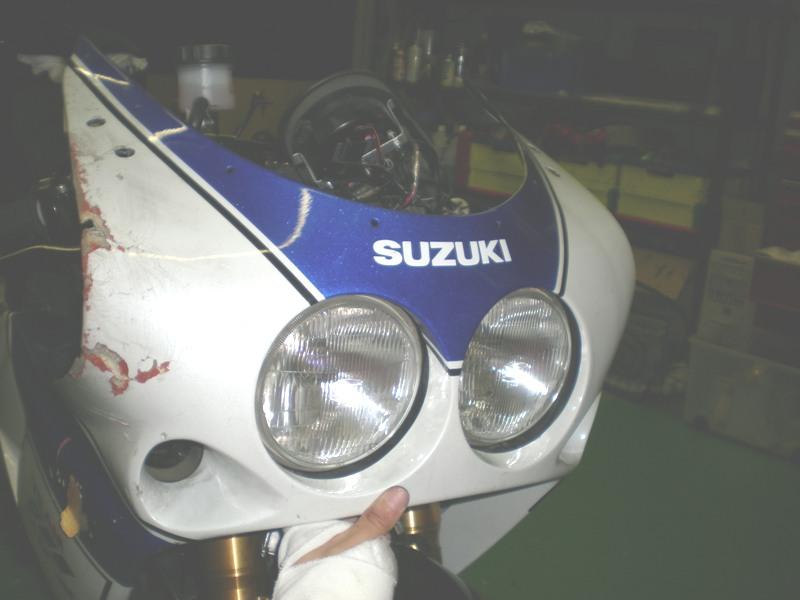 Suzuki GSX-R Slingshot 750 (88-91) et 1100 (89-92) - Page 8 Img_4914