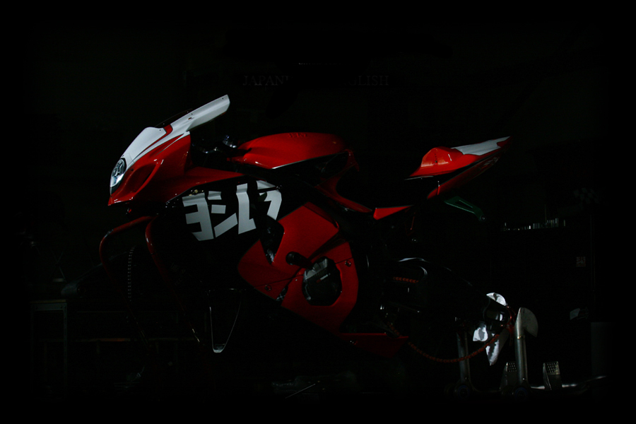 Suzuki 1000 GSX-R Yoshimura L0 Top_bg13