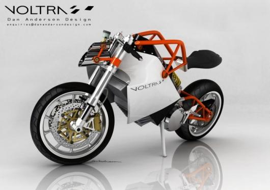 Concept/design/photomontage sur R  Voltra10