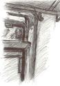 Quelques dessins [stylo] :). [Edit 01] Asdqze10
