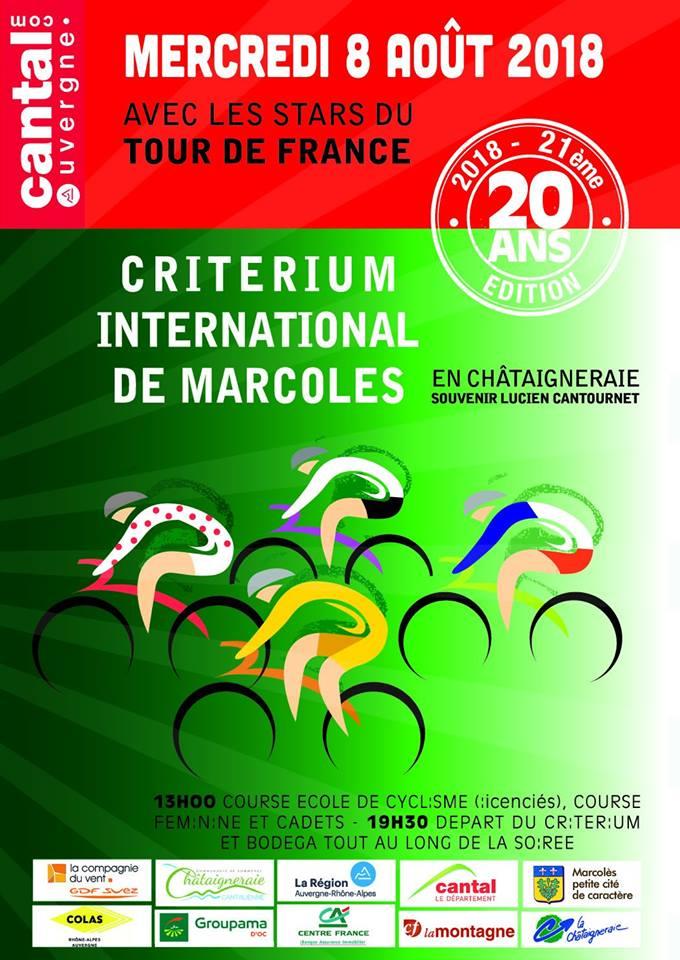 Critérium de Marcolès 2018 26904110
