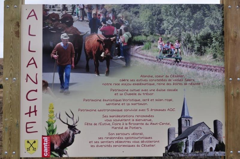 Villes et villages de charme du Cantal 29833510