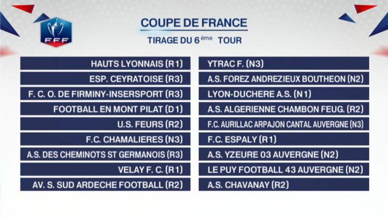 Coupe de France 2017/2018 Coupe_11