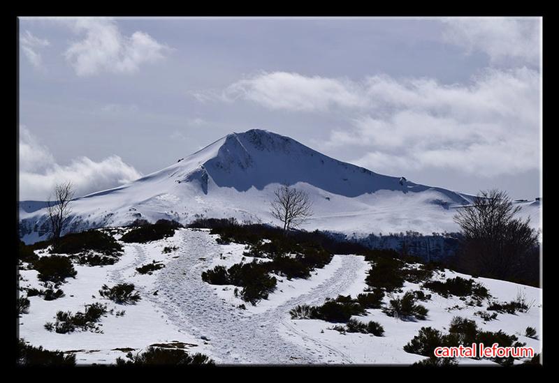 Entre col de Serre et Puy Mary Dsc_1212