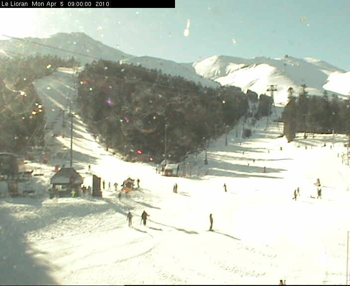 Ski alpin / ski de fond - Page 13 Webcam11