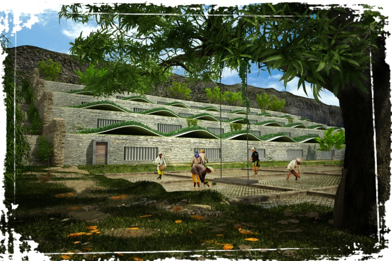 Jefferson01: Bahay Kubo of the Future Design Competition (back to basic) FINAL N RIN - Page 2 Final10