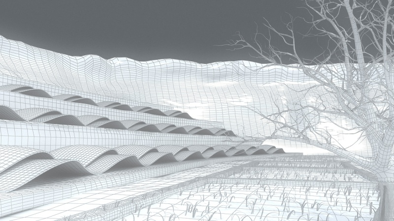 Jefferson01: Bahay Kubo of the Future Design Competition (back to basic) FINAL N RIN Sample10