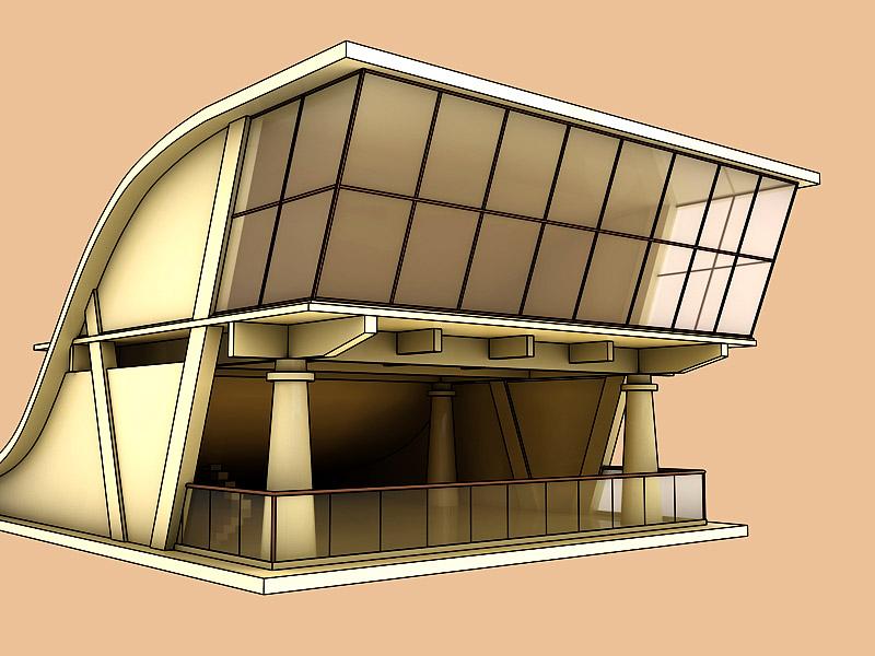 mammoo_03: Bahay Kubo of the Future (Ifugao house with a twist) - Page 2 110