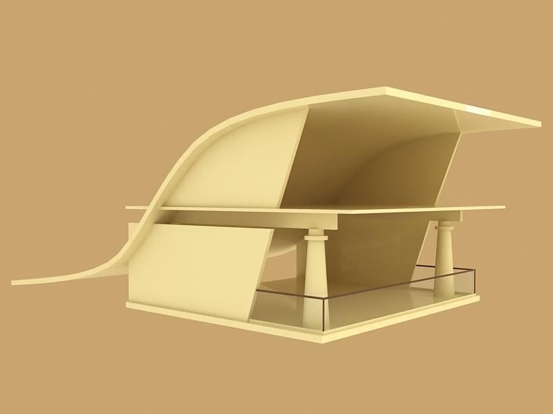mammoo_03: Bahay Kubo of the Future (Ifugao house with a twist) - Page 2 Bk2110