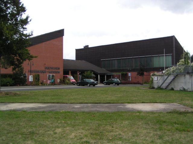 Feuerwehrmuseum in Fulda 001fo10