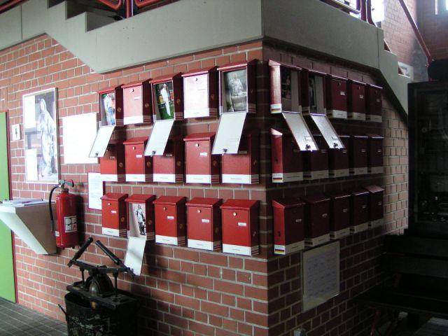 Feuerwehrmuseum in Fulda 003fo10
