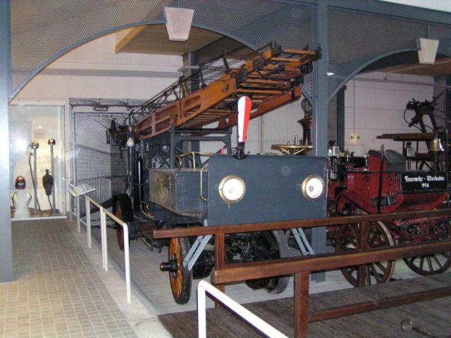 Feuerwehrmuseum in Fulda 007fo10