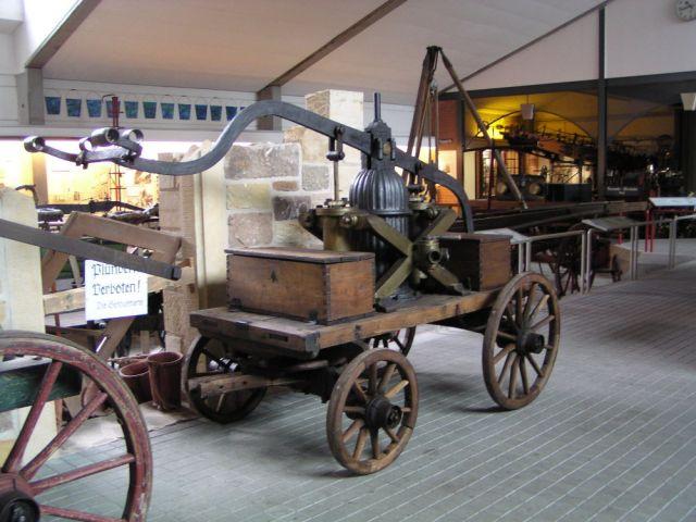 Feuerwehrmuseum in Fulda 009fo10