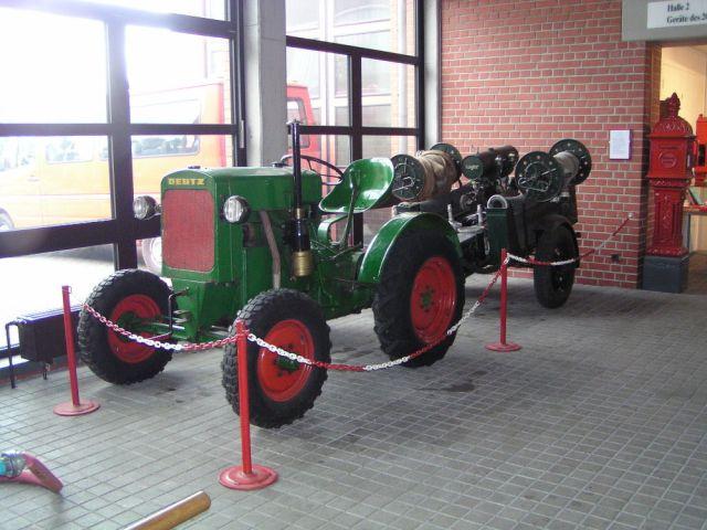 Feuerwehrmuseum in Fulda 010fo10