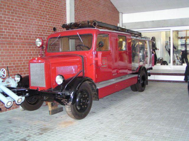 Feuerwehrmuseum in Fulda 011fo10