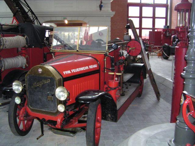 Feuerwehrmuseum in Fulda 012fo10