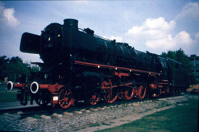 Zwei Pazifics der deutschen Bahnen: BR 01 und 03 - Seite 2 01_10610