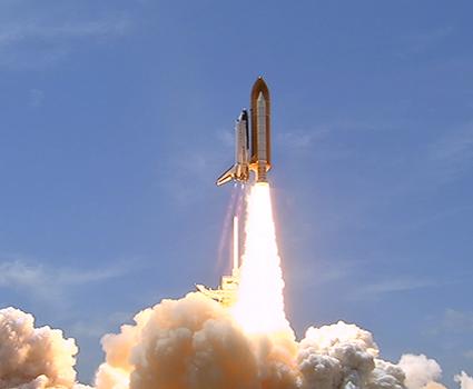 SpaceShuttle Atlantis STS 132 15321210