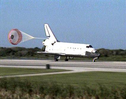 SpaceShuttle Atlantis STS 132 15321211