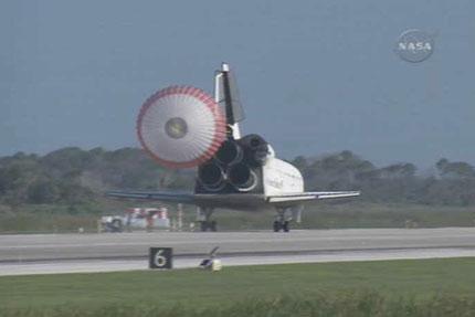 SpaceShuttle Atlantis STS 132 21383510
