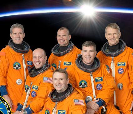 SpaceShuttle Atlantis STS 132 43249110